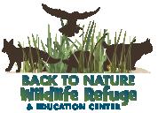 Back to Nature Wildlife Refuge Orlando FL