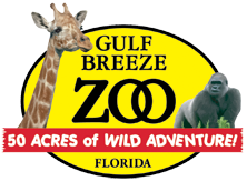 Gulf Breeze Zoo, Gulf Breeze, FL